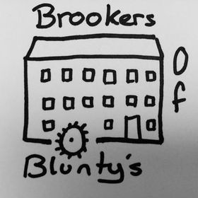 Brookers of Blunty's .