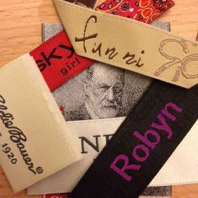 Perfect Labels-Lanyards