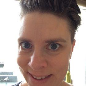 Jenny Wickström