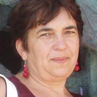 Erzsébet Ágoston