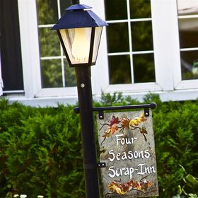 Four Seasons Scrap-Inn