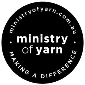 Ministry of Yarn