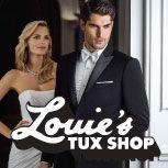 Louie's Tux Shop