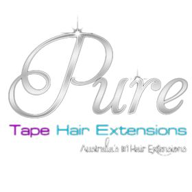 Pure Tape Hair Extensions