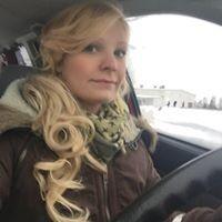 Alina Rönni