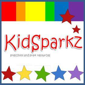 KidSparkz Teacher Resources