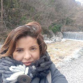Maria Tsilinikou