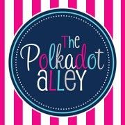 The Polkadot Alley