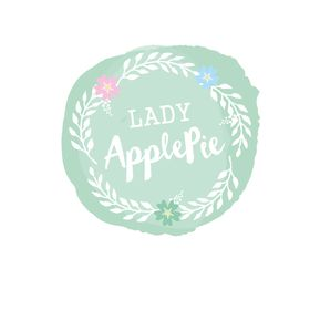 Lady Apple Pie