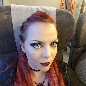 Kristine Solfjeld