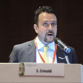 Sergio Crimaldi