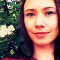 Irina Savenko
