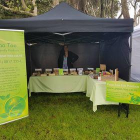 Papa Toa Rongoa Maori & Eco Products