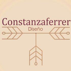 Constanza Ferrer Diseño