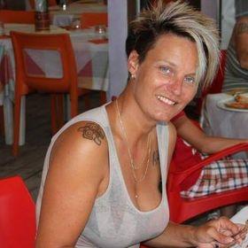 Sylvia De Boer