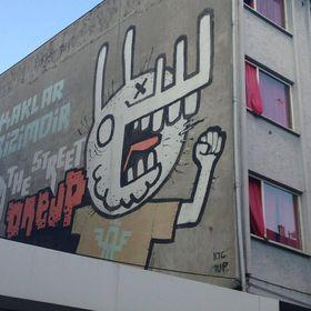 İstanbul Sokak