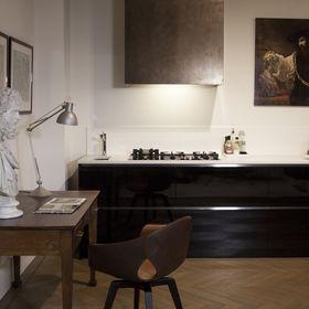 Arjan Lodder Keukens & Interieur