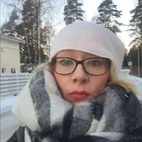Katja Vilkamo