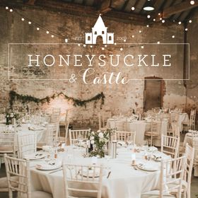 Honeysuckle & Castle