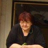 Irena Morxova
