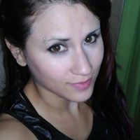 Eugenia Oviedo