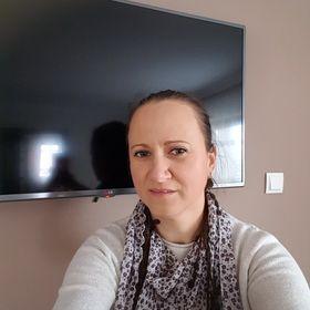 Jeanina Maria Radoi