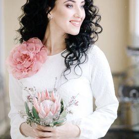 Viktoria Podpletneva