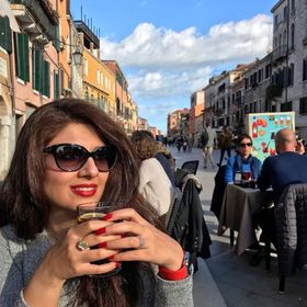 Maryam Fallahi