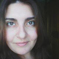 Vanessa Alexandra Coutinho