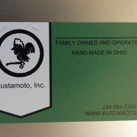Kustamoto Inc