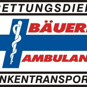 Bäuerle & Co Ambulanz oHG