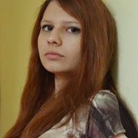 Ania Kudraszew