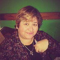 Sandra Gutierrez