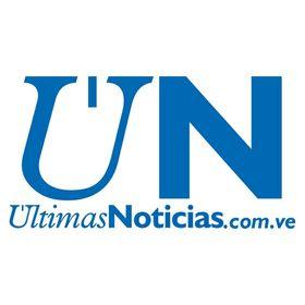 Resultado de imagen para logo ultimasnoticias.com.ve