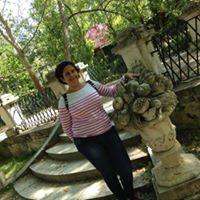 Cristina Gonzalez Espinel