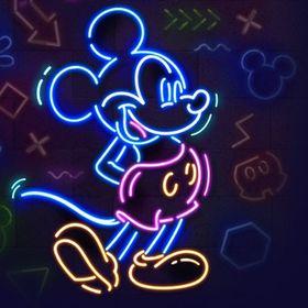 Mickey_Neon