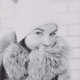 Юлия Прасолова