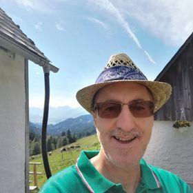 Günter Plutnar