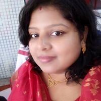 Debapti Chakraborty