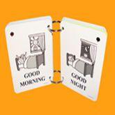 Caregiver Cards