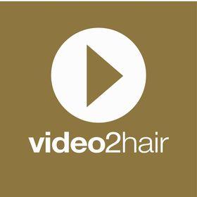 video2hair