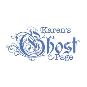 Karen's Ghost Page
