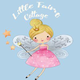 Little Fairy Cottage