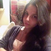 Irina Volkova
