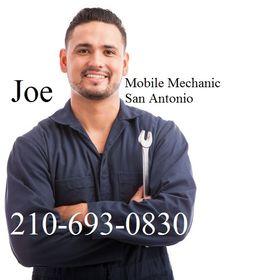 Mobilemechanic SanAnton