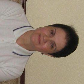 Алена Абросимова