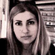 Eleni Tsechelidou