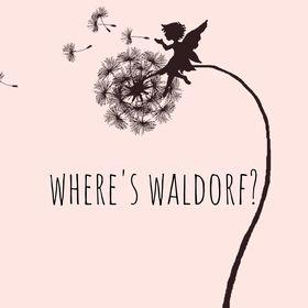Where's Waldorf?
