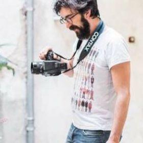 Andrea Calvano Fotografo