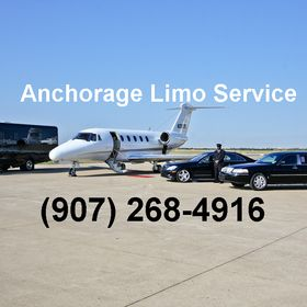 Anchorage Limo Service
